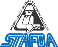 STAFDA LOGO